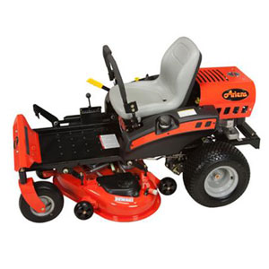 Ariens Zoom 34 Zero Turn Lawn Mower