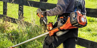 Brush Cutter Blade Featured Image