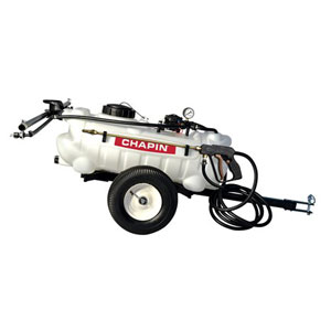 Chapin International Tow Dripless Fertilizer, Herbicide and Pesticide Sprayer