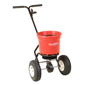 Earthway Commercial 50-Pound Walk-Behind Broadcast Spreader