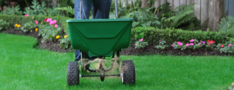 fertilizer spreader reviews