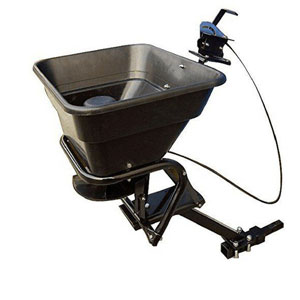 Field Tuff AS-80ATV12 Receiver Mount Spreader