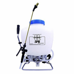 HD Hudson Hudson Multi-Purpose Professional Bak-Pak Sprayer