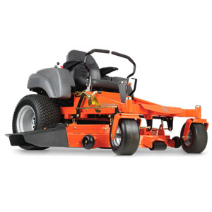 Husqvarna 27 HP Zero Turn Mower