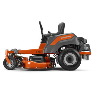 Husqvarna Kohler Engine Z-Turn Mower