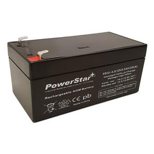 Power Star Replacement Part For Toro Lawn Mower Battery