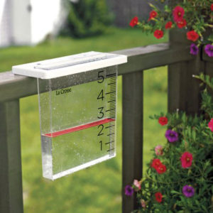 Rain Gauge Reviews