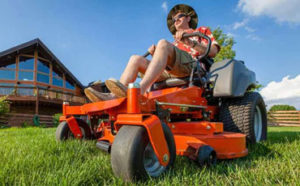Zero Turn Mower for Hills Featured Image